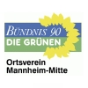 Bündnis 90 Die Grünen Ortsverein Mannheim Mitte