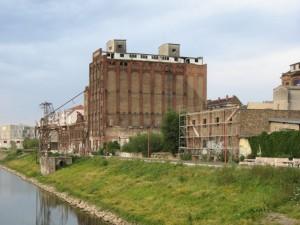 Stadt kauft Teil der Kauffmannmühle / Investor Suhl will Entwicklungspläne vorantreiben