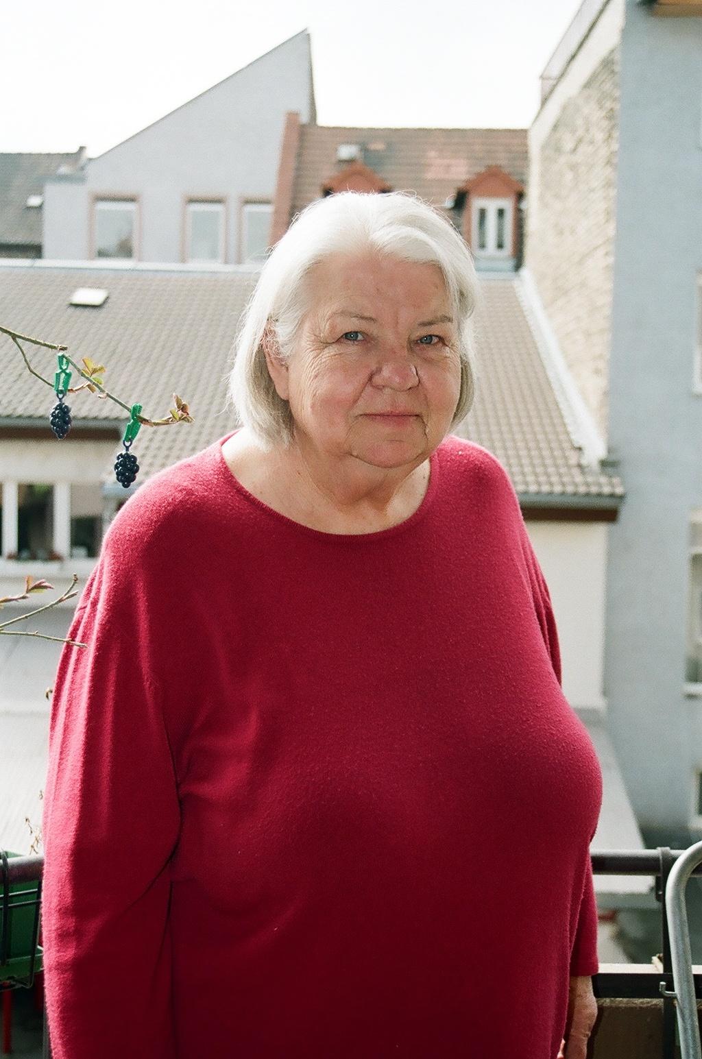 Ingrid Girgin