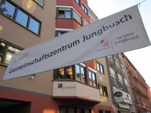 Gemeinschaftszentrum Jungbusch