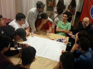 Jugendversammlung