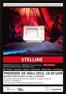 Plakat Stelline
