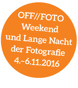 OFF// FOTO - Button