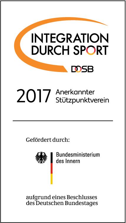 Stützpunkverein 2015
